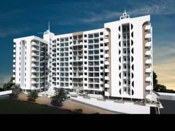 699 sqft, 1 bhk Apartment in Annapurna Kasturi Heights Mira Road East, Mumbai at Rs. 50.3280 Lacs