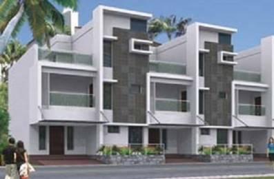 2695 sqft, 4 bhk Villa in Legend Marigold Nallagandla Gachibowli, Hyderabad at Rs. 1.4500 Cr