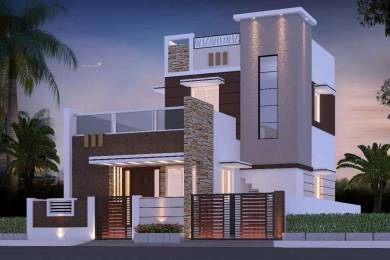 1065 sqft, 2 bhk IndependentHouse in Builder Project Vadavalli, Coimbatore at Rs. 44.9990 Lacs
