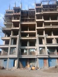 690 sqft, 1 bhk Apartment in Shakti Sai Srushti Kalyan West, Mumbai at Rs. 36.1700 Lacs