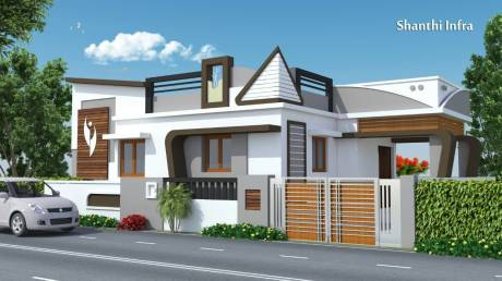 690 sqft, 1 bhk BuilderFloor in Builder Shri vinayaga garden Thudiyalur, Coimbatore at Rs. 19.4000 Lacs