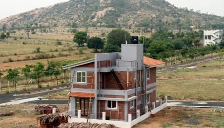 600 sqft, 1 bhk Villa in Builder vitrag gokul garden Mathampalayam, Coimbatore at Rs. 12.2000 Lacs