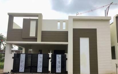1500 sqft, 2 bhk Villa in Builder green sands SEZ Keeranatham Road, Coimbatore at Rs. 45.0000 Lacs
