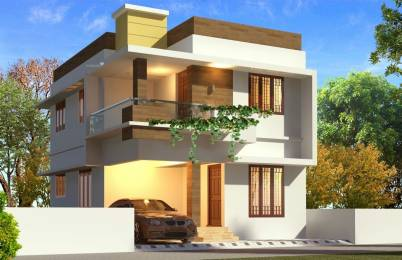 1720 sqft, 3 bhk IndependentHouse in Builder Indipent house Mini Bypass Tripunithura Road, Kochi at Rs. 70.0000 Lacs