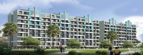 643 sqft, 1 bhk Apartment in Sai Satyam Residency Apartments Kalyan West, Mumbai at Rs. 33.5000 Lacs