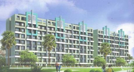 643 sqft, 1 bhk Apartment in Sai Satyam Residency Apartments Kalyan West, Mumbai at Rs. 34.5000 Lacs