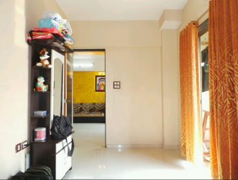 600 sqft, 1 bhk Apartment in Dedhia Golden Park Kalyan West, Mumbai at Rs. 44.0000 Lacs