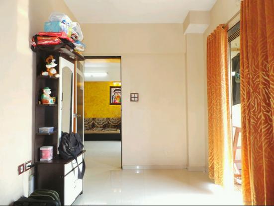 600 sqft, 1 bhk Apartment in Dedhia Golden Park Kalyan West, Mumbai at Rs. 44.0000 Lacs