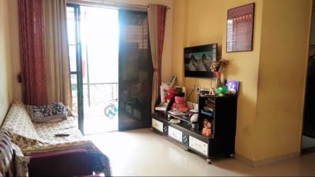 628 sqft, 1 bhk Apartment in Tanna Mangeshi City II Kalyan West, Mumbai at Rs. 30.0000 Lacs