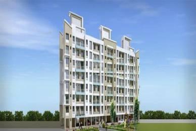 600 sqft, 1 bhk Apartment in Mahaveer Nagari Kalyan West, Mumbai at Rs. 41.0000 Lacs