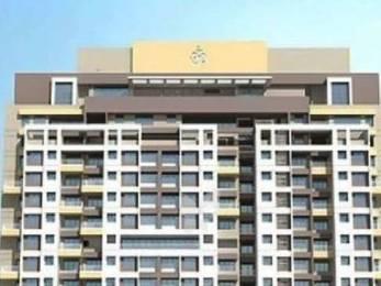 590 sqft, 1 bhk Apartment in Madhav Sansar Kalyan West, Mumbai at Rs. 41.0000 Lacs