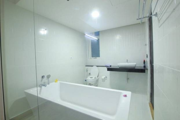 1122 sqft, 2 bhk Apartment in Aliens Space Station 1 Gachibowli, Hyderabad at Rs. 55.0000 Lacs