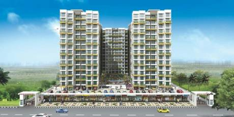738 sqft, 1 bhk Apartment in Gami Amar Harmony Taloja, Mumbai at Rs. 43.0000 Lacs