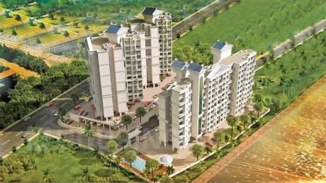 705 sqft, 1 bhk Apartment in Lakhani La Riveria Panvel, Mumbai at Rs. 59.0000 Lacs
