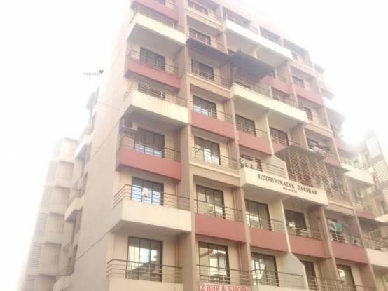 965 sqft, 2 bhk Apartment in Bathija Siddhivinayak Darshan Kharghar, Mumbai at Rs. 76.0000 Lacs