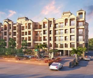 980 sqft, 2 bhk Apartment in Siddhivinayak Garima Taloja, Mumbai at Rs. 50.0000 Lacs