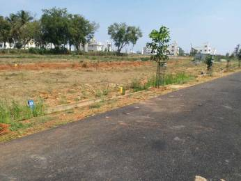 1200 sqft, Plot in Builder Bhairava Enclave BEML Layout 2nd Stage, Mysore at Rs. 30.0000 Lacs