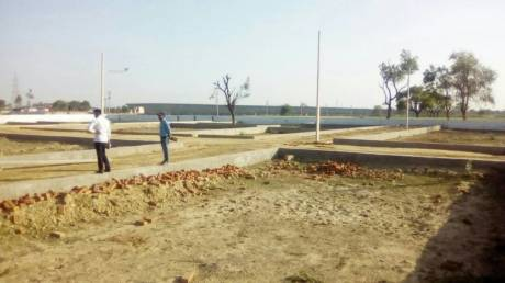 900 sqft, Plot in Builder vedpuram face 2 Dhanauli, Agra at Rs. 5.5000 Lacs