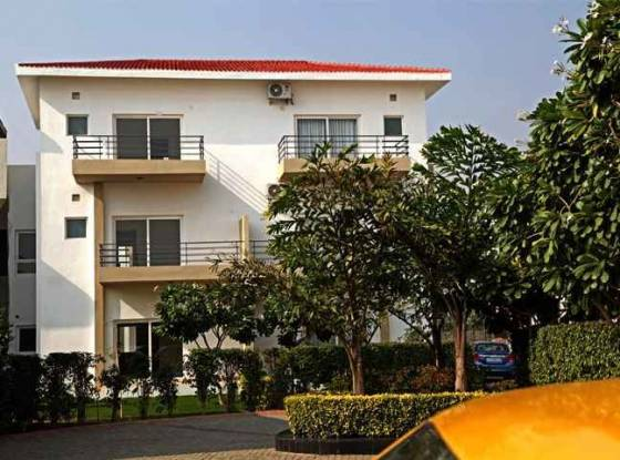 2185 sqft, 3 bhk Villa in Paramount Golfforeste Villas Zeta, Greater Noida at Rs. 1.0700 Cr