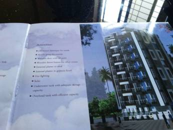 415 sqft, 1 bhk Apartment in Builder Project Dombivali, Mumbai at Rs. 15.0000 Lacs