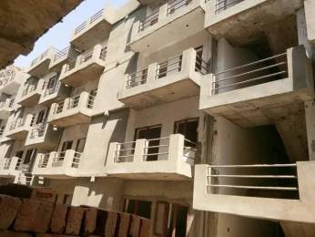 826 sqft, 2 bhk Apartment in RTS Katyani Apartments Sector 51, Faridabad at Rs. 16.0000 Lacs