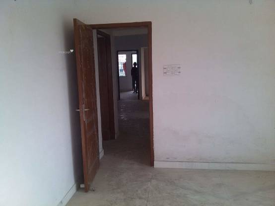 1350 sqft, 2 bhk Apartment in Elita Garden Vista Phase 2 New Town, Kolkata at Rs. 20000