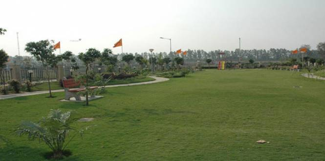 2250 sqft, Plot in BPTP Park Central Sector 85, Faridabad at Rs. 80.0000 Lacs