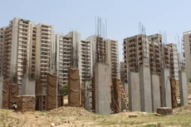 621 sqft, 2 bhk Apartment in Adore Happy Homes Grand Sector 85, Faridabad at Rs. 19.5000 Lacs