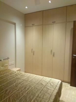 1690 sqft, 3 bhk Apartment in Lunkad Sky Vie Viman Nagar, Pune at Rs. 2.5100 Cr