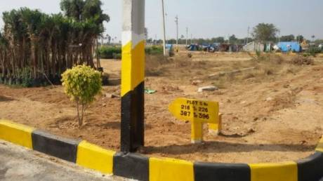 2160 sqft, Plot in Builder SJs realtors Annojiguda, Hyderabad at Rs. 34.8000 Lacs