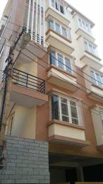 1200 sqft, 2 bhk Apartment in Builder CHANDRU ESTATES HAL Murugesh Palya, Bangalore at Rs. 21000
