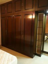 1586 sqft, 3 bhk Apartment in South Apartment Prince Anwar Shah Rd, Kolkata at Rs. 50000