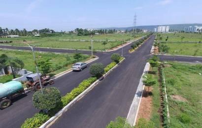 1800 sqft, Plot in Sesha Sripuram Gardens Plots Achutapuram, Visakhapatnam at Rs. 18.0000 Lacs
