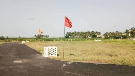 1200 sqft, Plot in Builder Project Veppampattu, Chennai at Rs. 6.6000 Lacs