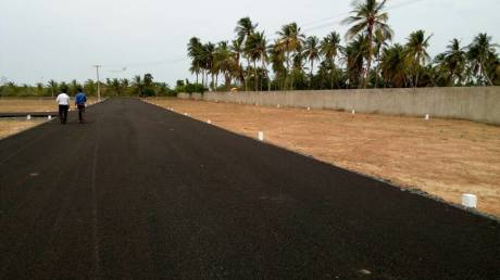 628 sqft, Plot in Builder DTCP approved 2017 Padur, Chennai at Rs. 9.1060 Lacs