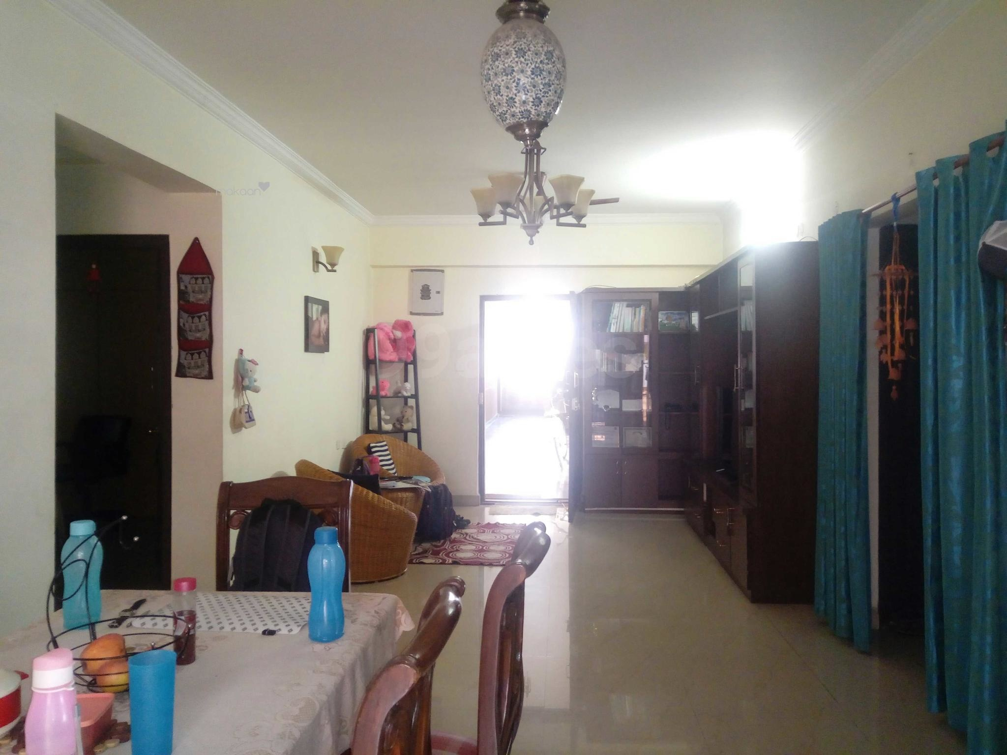 1400 Sqft 2 Bhk Apartment In Builder Project Miyapur Hyderabad At Rs 16000