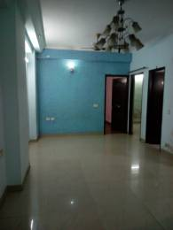 1250 sqft, 2 bhk Apartment in Crossings GH7 Crossings Republik Vijay Nagar, Ghaziabad at Rs. 8000