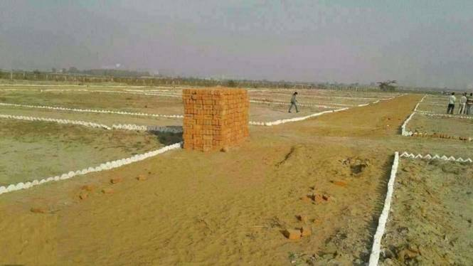 1800 sqft, Plot in Builder Project NH91 Connecting Road, Greater Noida at Rs. 6.0000 Lacs