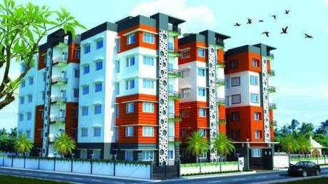 1090 sqft, 2 bhk Apartment in Sapnil Sapnil Residency Ushagram, Asansol at Rs. 25.0000 Lacs