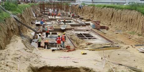 3029 sqft, 4 bhk Villa in Godrej Crest PI, Greater Noida at Rs. 1.6000 Cr