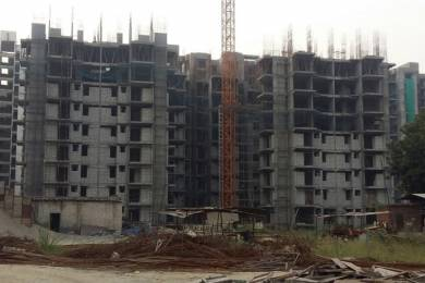 1250 sqft, 2 bhk Apartment in Charms Castle Raj Nagar Extension, Ghaziabad at Rs. 39.2250 Lacs