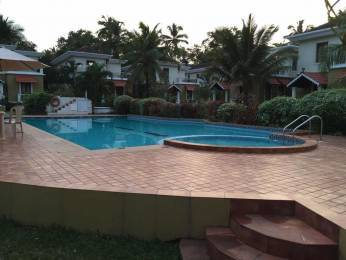 845 sqft, 2 bhk Villa in Builder shigrapalms Whitefield Hope Farm Junction, Bangalore at Rs. 45.8350 Lacs