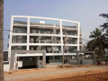 1432 sqft, 3 bhk Apartment in BSR White Breeze Whitefield Hope Farm Junction, Bangalore at Rs. 50.0000 Lacs