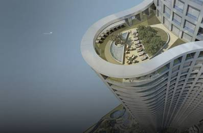 3411 sqft, 3 bhk Apartment in Lodha World Crest Lower Parel, Mumbai at Rs. 11.5000 Cr