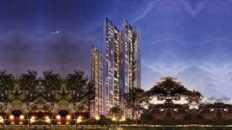 1431 sqft, 2 bhk Apartment in Lodha New Cuffe Parade Wadala, Mumbai at Rs. 2.5000 Cr