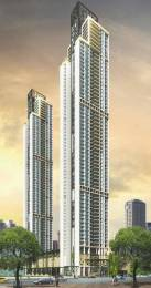 1458 sqft, 2 bhk Apartment in Lodha Venezia Parel, Mumbai at Rs. 4.2000 Cr