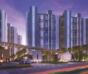 453 sqft, 1 bhk Apartment in Lodha Codename Crown Jewel Thane West, Mumbai at Rs. 78.0000 Lacs