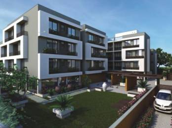 2025 sqft, 3 bhk Apartment in Sparsh Divine Motera, Ahmedabad at Rs. 75.0000 Lacs