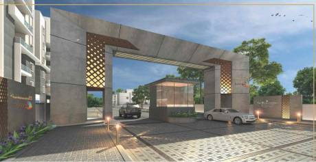 2403 sqft, Plot in Builder nandanavanam satvika Sabbavaram, Visakhapatnam at Rs. 25.3650 Lacs