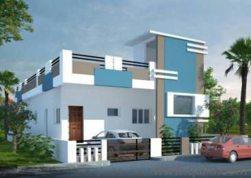 1800 sqft, 2 bhk Villa in Builder NANDANAVANAM PRASIDDHA Anandapuram, Visakhapatnam at Rs. 56.1000 Lacs